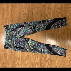 Lululemon crop legging 7/8 length